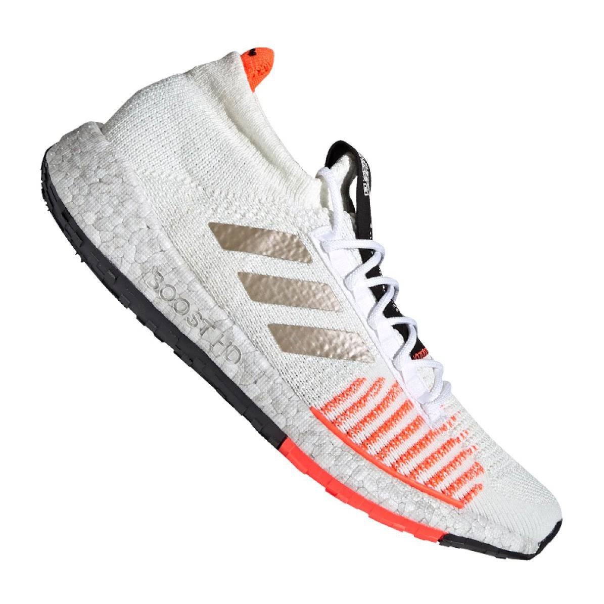 Adidas PulseBOOST Hd M EE9564 shoes white