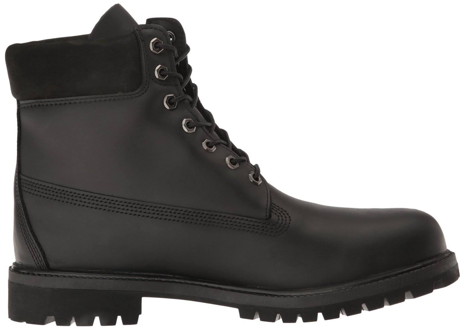 5 pelle Wheat nera 35 in Eup 12909m Timberland 2156 Boot impermeabile Premium 0wP8nkO
