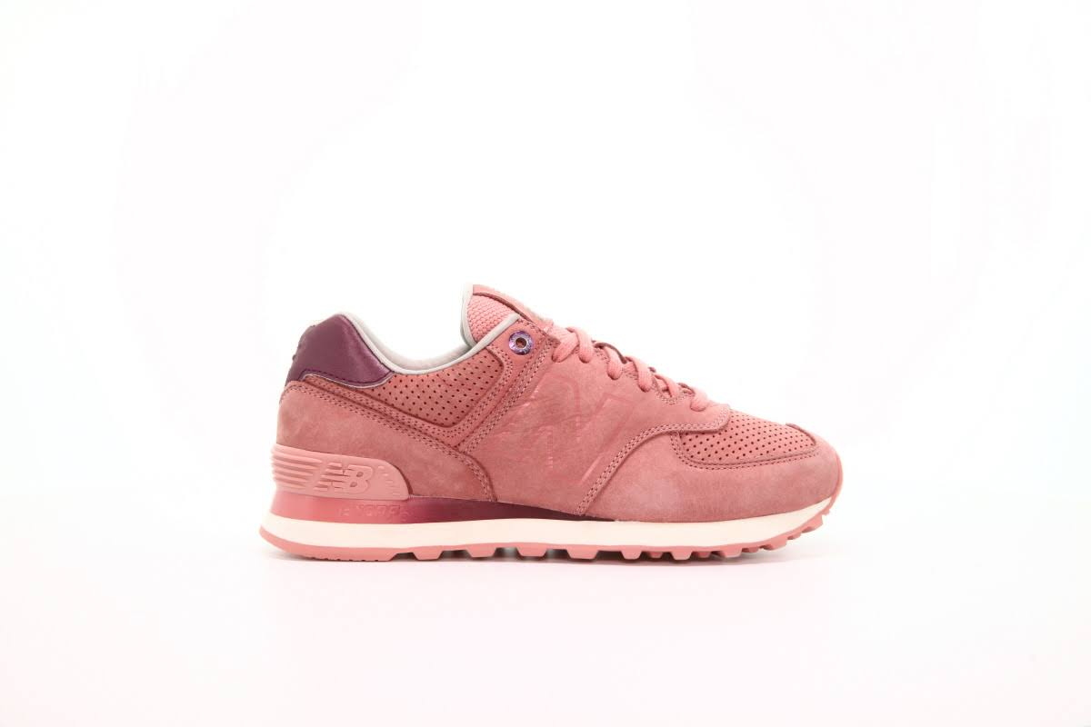 Balance 574g Peach Dusted Ry New Wl PT6wPd