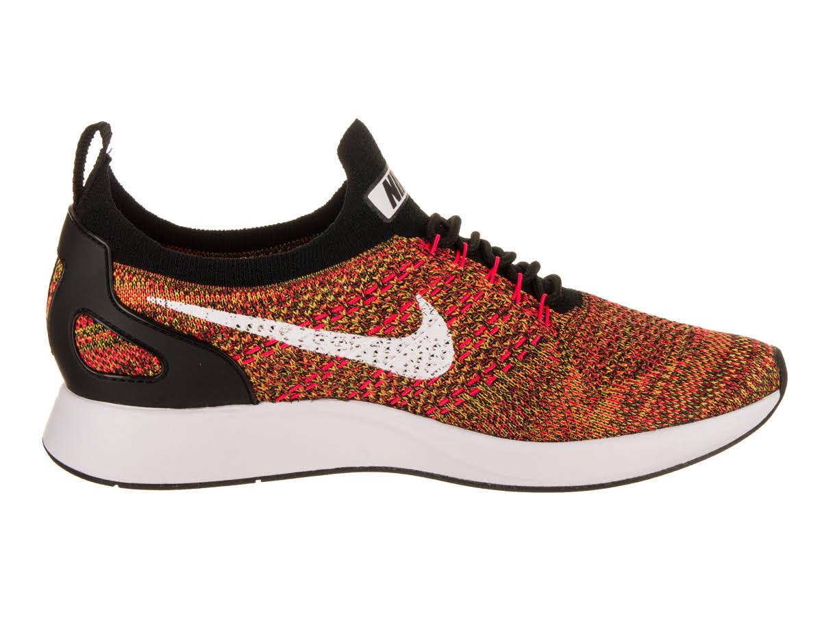 Running fabric Fk Black Nike 9 Air Zoom Women's Mariah Racer Shoe ZxgqwBR