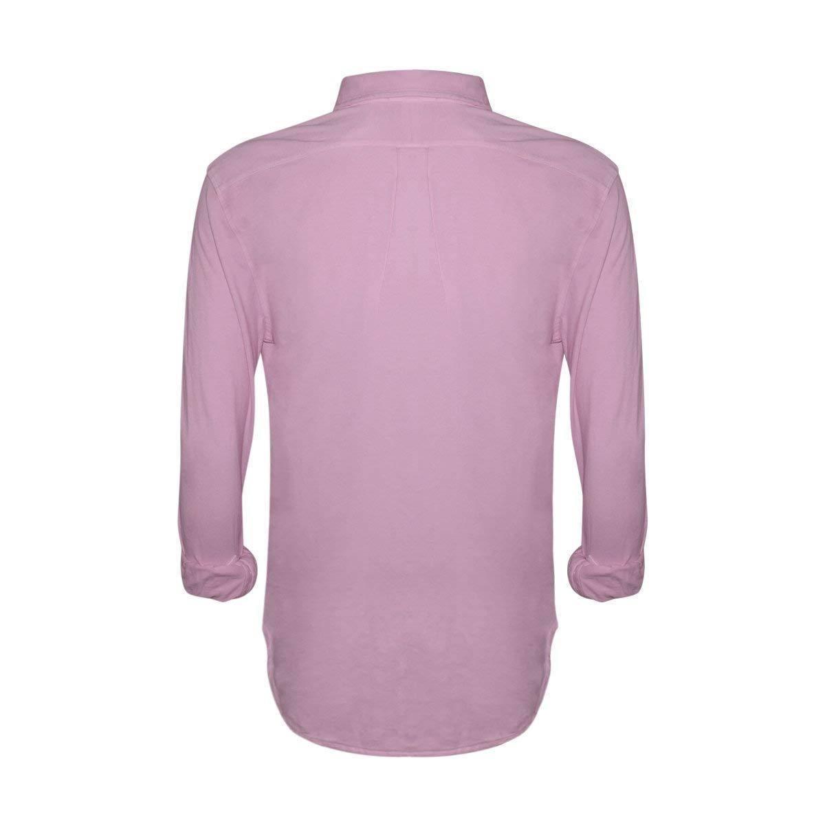 Ralph Lauren Mesh L Normal S Xl Neuer Polo M Federgewicht Pink O5Znaqx