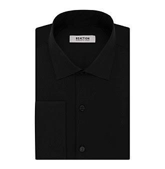 Reaction Fit Französisches Manschettenhemd Herren Technicole Cole Kenneth Slim 5qXYxOw