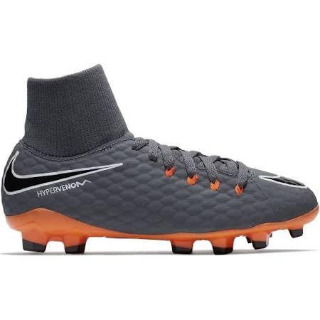 Nike 03 N Naranja 3 Jr Fg G Phamtom Gris Hypervenom 006rxwfq