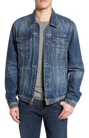 Jacket For 7 Trucker S In Herren Mankind All Legend qXwHxBUa