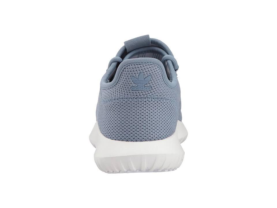 Grey Ac8434 Shadow Mädchen Adidas Schulschuhe Tubular Raw Originals Für Weiß Wxaq8SO