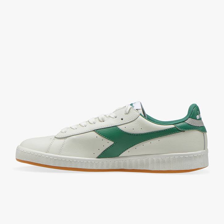 Low Diadora Game L White Low White L Diadora Game WDIYEH29