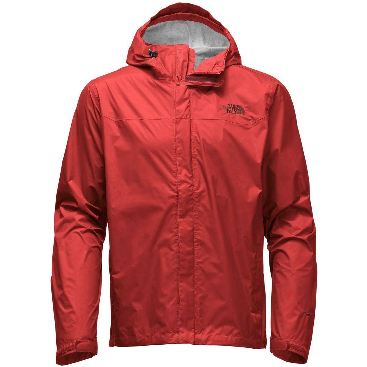 Jacket North Rojo The Hombre Venture Face w6xvvUZ