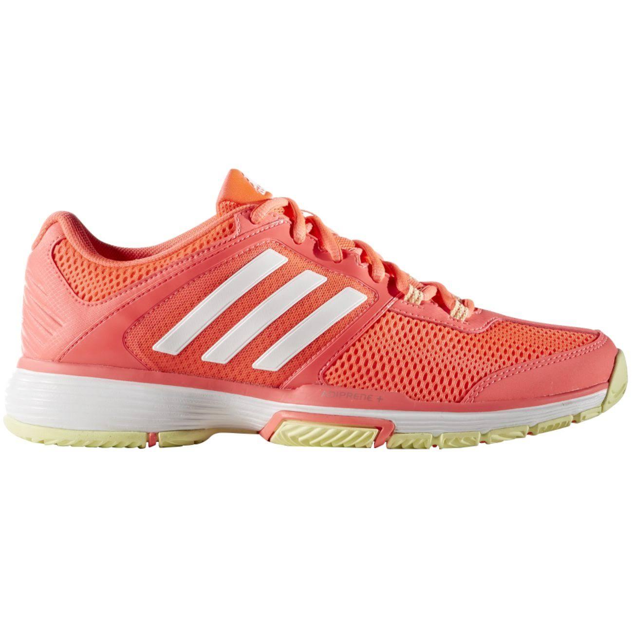 Pink Tennisschoenen 3 Barricade Adidas W Eu Dames Club 47 Blauw f6ybvY7g