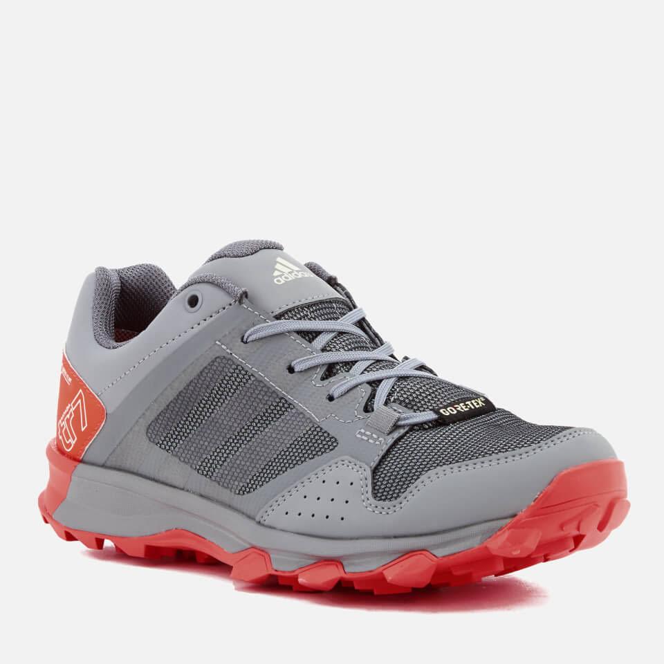 4 7 Gore Kanadia Gris Uk Para Adidas Zapatillas Trail Deporte De Tres Terrex Mujer tex yUPTX6BCq