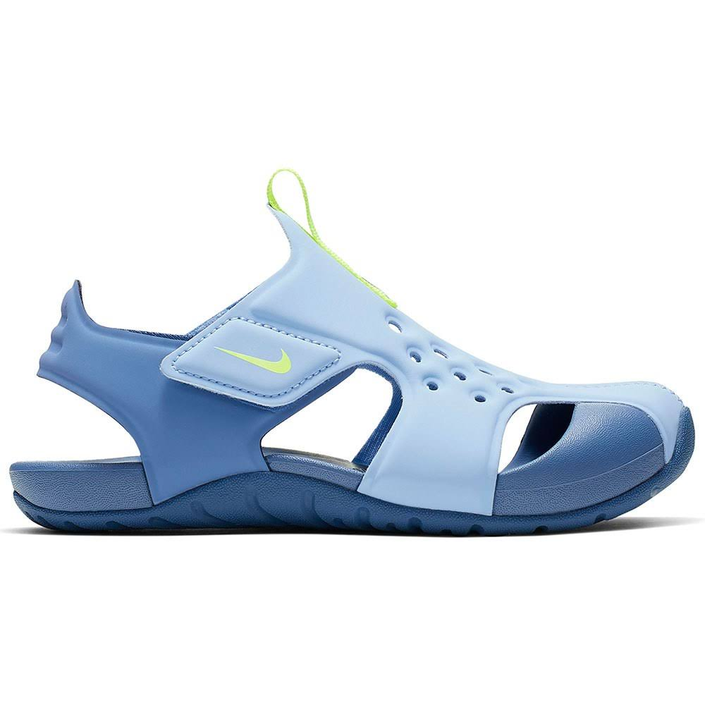 Protect Nike 2 11cbluAlluminioVolt 'sandal Sandalo Sunray Younger Indigostorm Size MLUqVGzpS