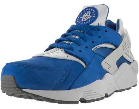 Varsity Lobo Run Nike Royal Gris Prm Air Huarache qpTxUT