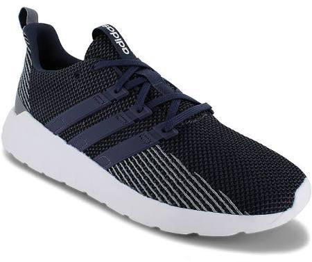 Questar Azul Flow 14 Hombre Para Marino Zapatillas Adidas Tamaño Blanco Marino x6ATPn0