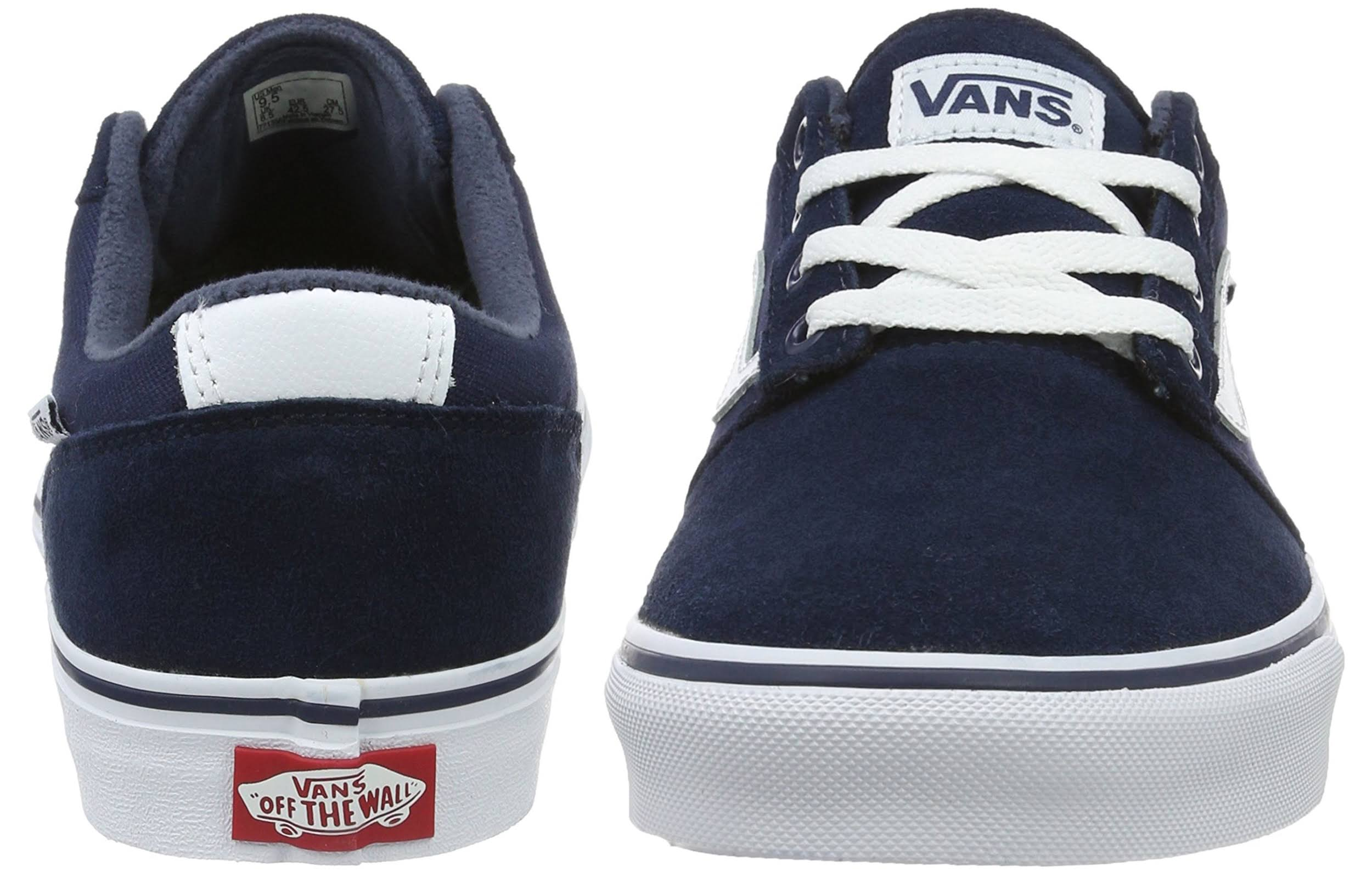 Chapman Stripe Vans navy Va38cbk8n Blue 70 1PxEAq4w7