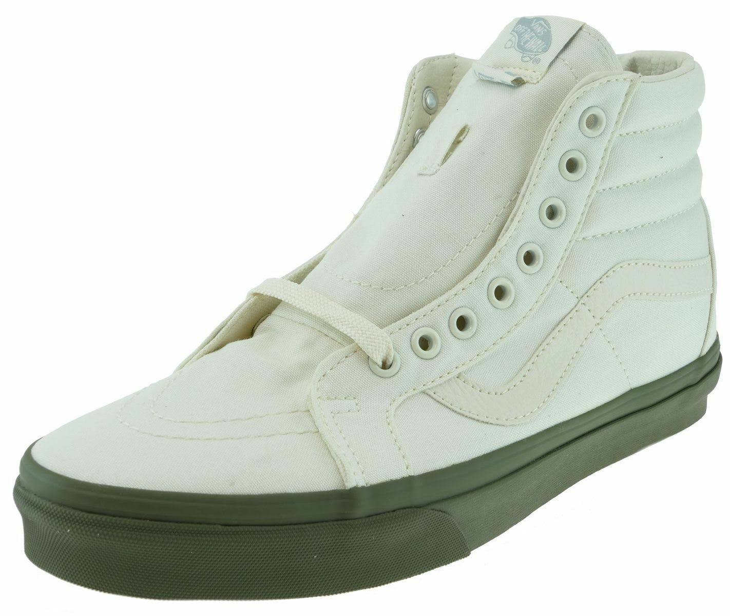 ivygreen Vans Reissue Green Ivy hi White Sk8 Classics Classic Vansguard 43 Gr Vansguardclassicwhite 66gw7qxr