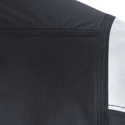 Windstopper Xxl C7 Gore Wear Negro Pro Chaqueta Blanco qwZUgUtBW
