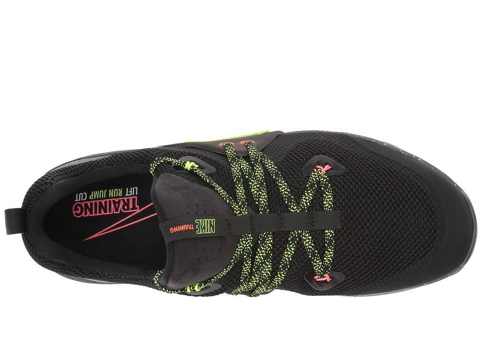 12 Negro Kelly's Command Para Warehouse Running Zoom Nike Hombre D De 8PIXaSqfx