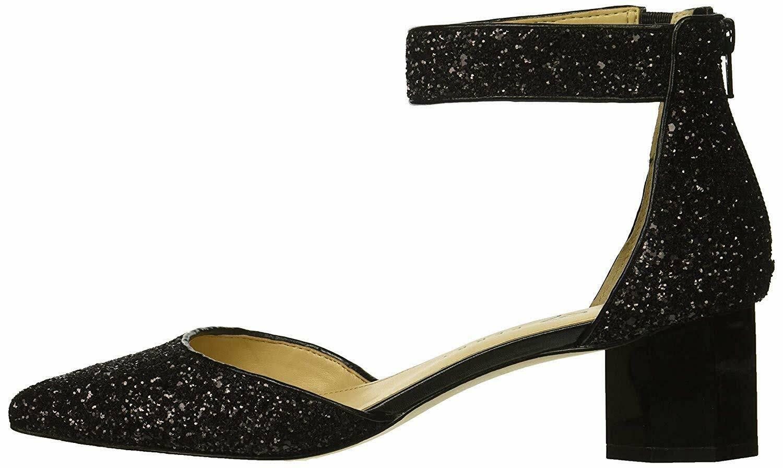 Katy Perry Women's The Jo Pump, Black, Size 6.5 Ulcu US / 4.5 UK