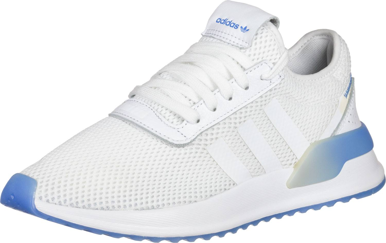 Adidas U_Path x Shoes - White - Women