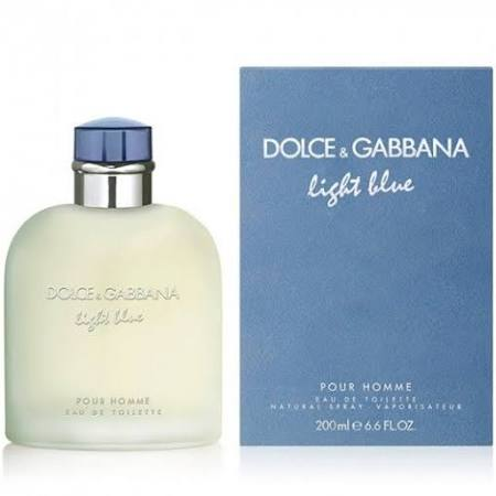 Für Ml Light amp; 40 Männer Edt Dolce Gabbana Blue AxIwgqnBZ