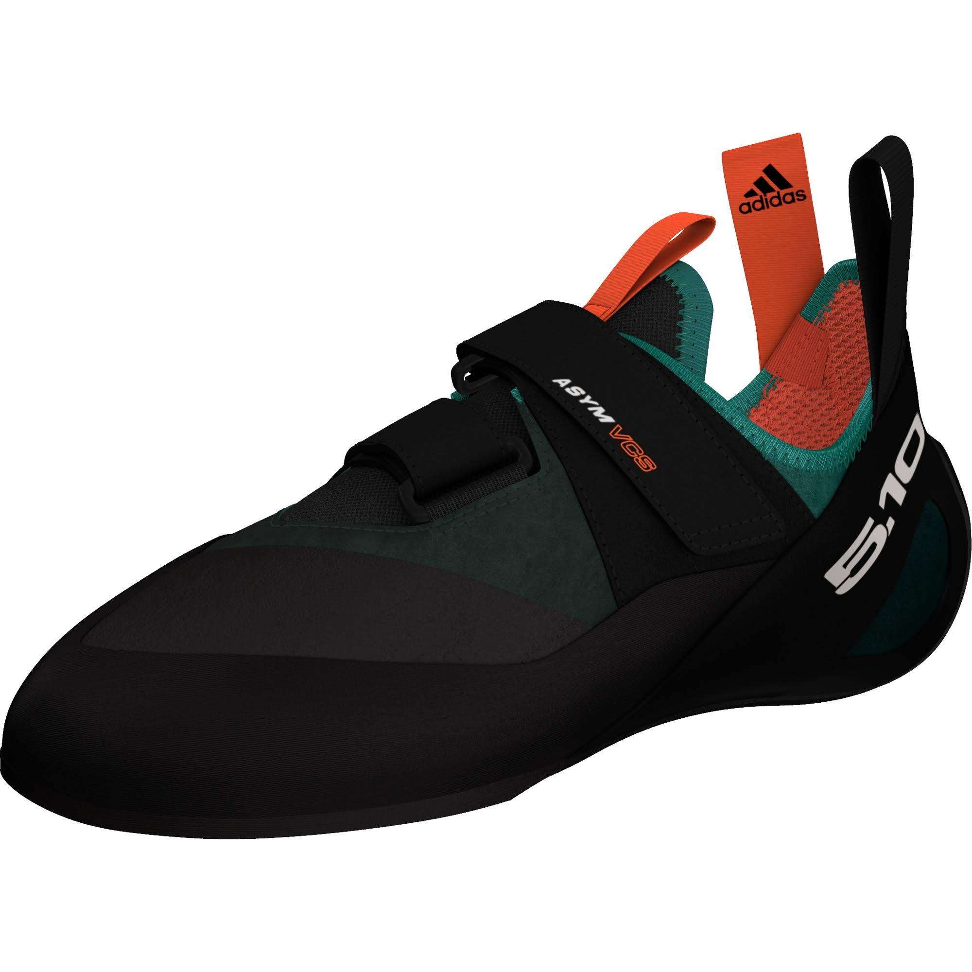 Five Ten Asym VCS Climbing Shoes (12, Black)
