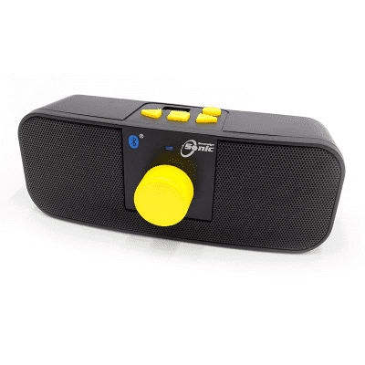 Sonic 2 USB player
