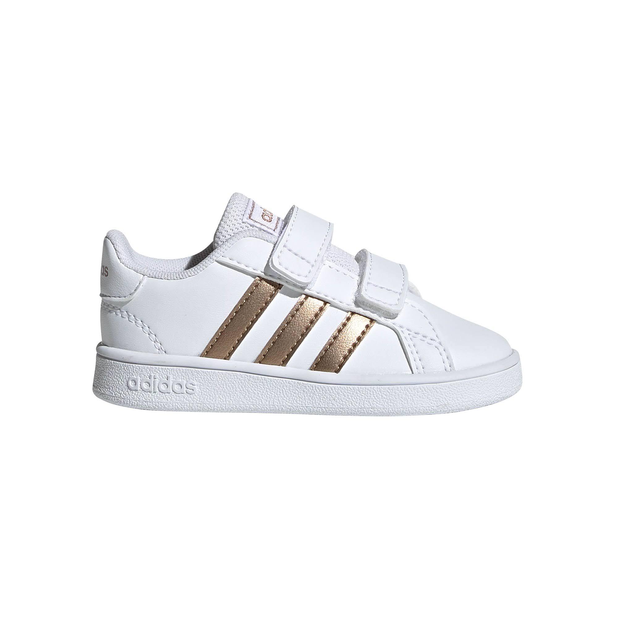 Adidas Grand Court Infant