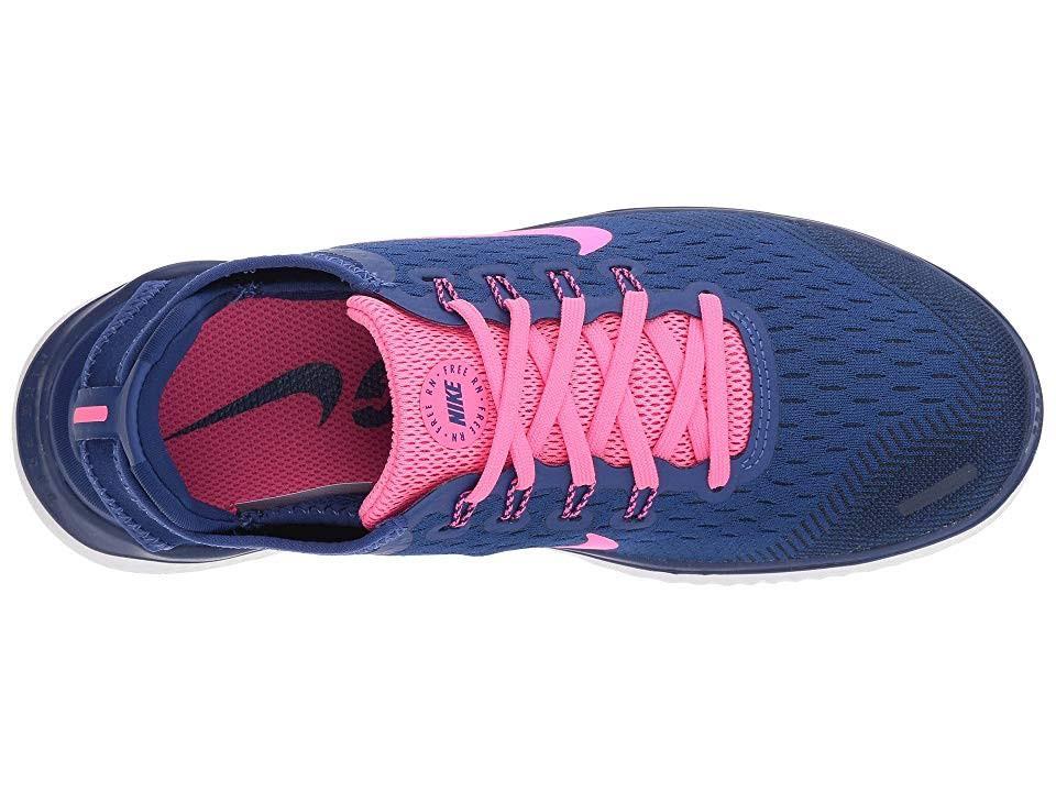 De Zapatillas Royal 942837 2018 Nike Combo Running Para Mujer Rn Free agf6q