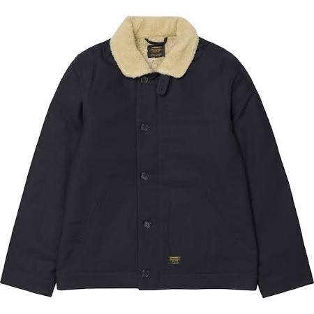 Azul Sheffield Carhartt Oscuro Marino Jacket wgqdfqE