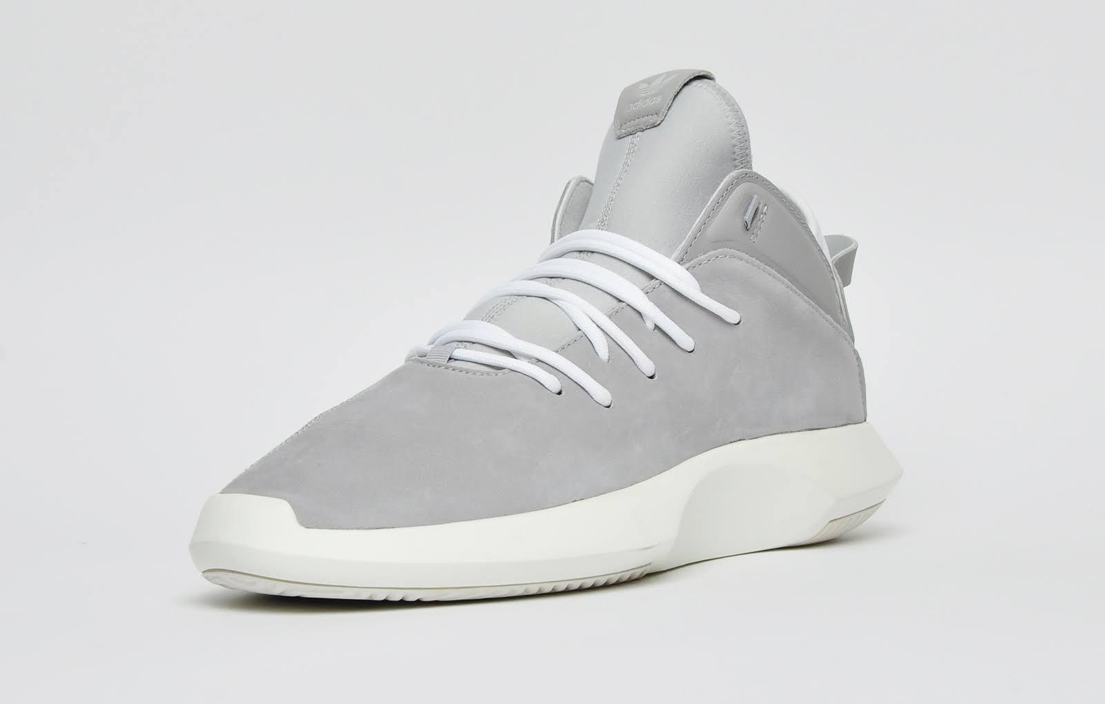 (13) Adidas Originals Crazy 1 ADV Mens Trainers sneakers