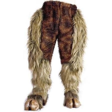 Braun Costume Studios Braun Zagone Beast Adult Legs Os qwXTffzRn