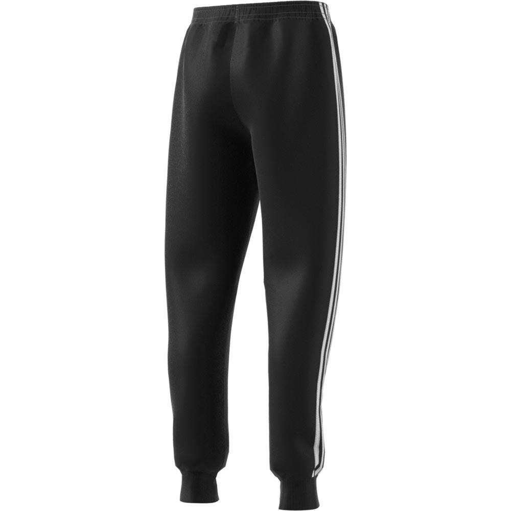 Sweatpants Niños Negro Pantalones J Adidas Kids Sst Para PwzW5zgqx