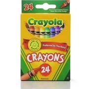 Crayola - 24 Ct. Crayons