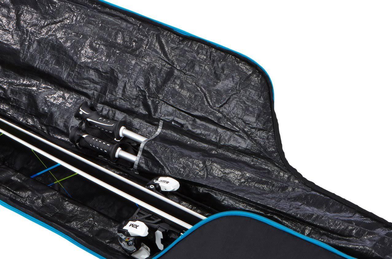 Thule Talla Única 192 Cm Bag Ski Roundtrip 6rx06