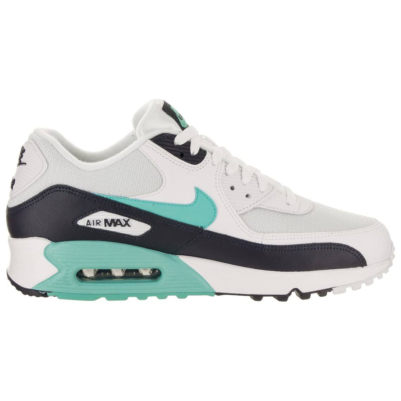Air 90 Blanco 12 Para Aj1285102 Hombre Tamaño Nike Max Zapatos TqxwTad