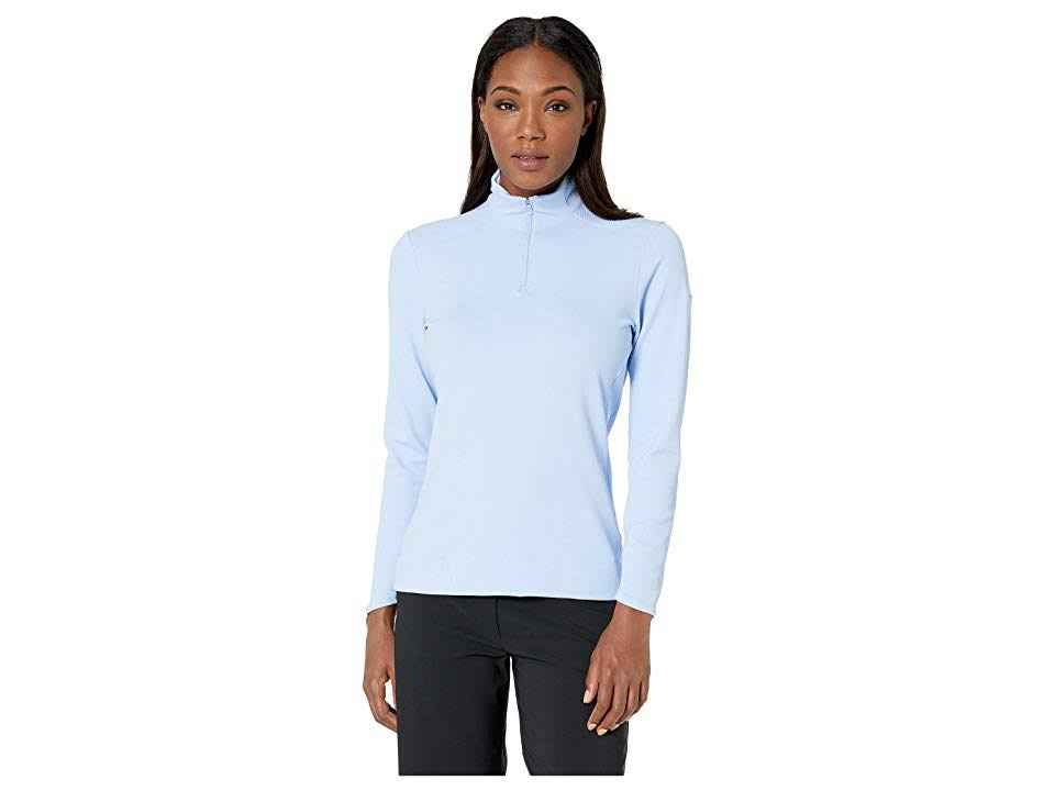 Y Azul Corta Con xsmall Aluminio Manga Claro Nike Cremallera En Suéter Sw4qnHn