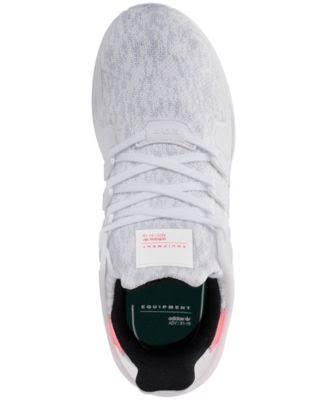 Adv Kids Talla Support Adidas Blanco 'eqt Zapatillas 11 ngR8Hq