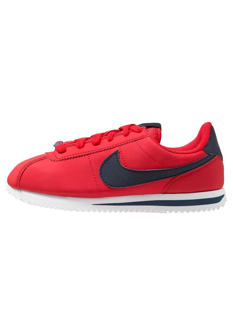 SlgsRoodSneakers 2 37 Basic Nike Cortez Beschikbaar In 1 QrthdsCx