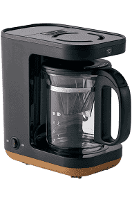 【ZOJIRUSHI 象印】STAN美型-雙重加熱咖啡機(EC-XAF30)