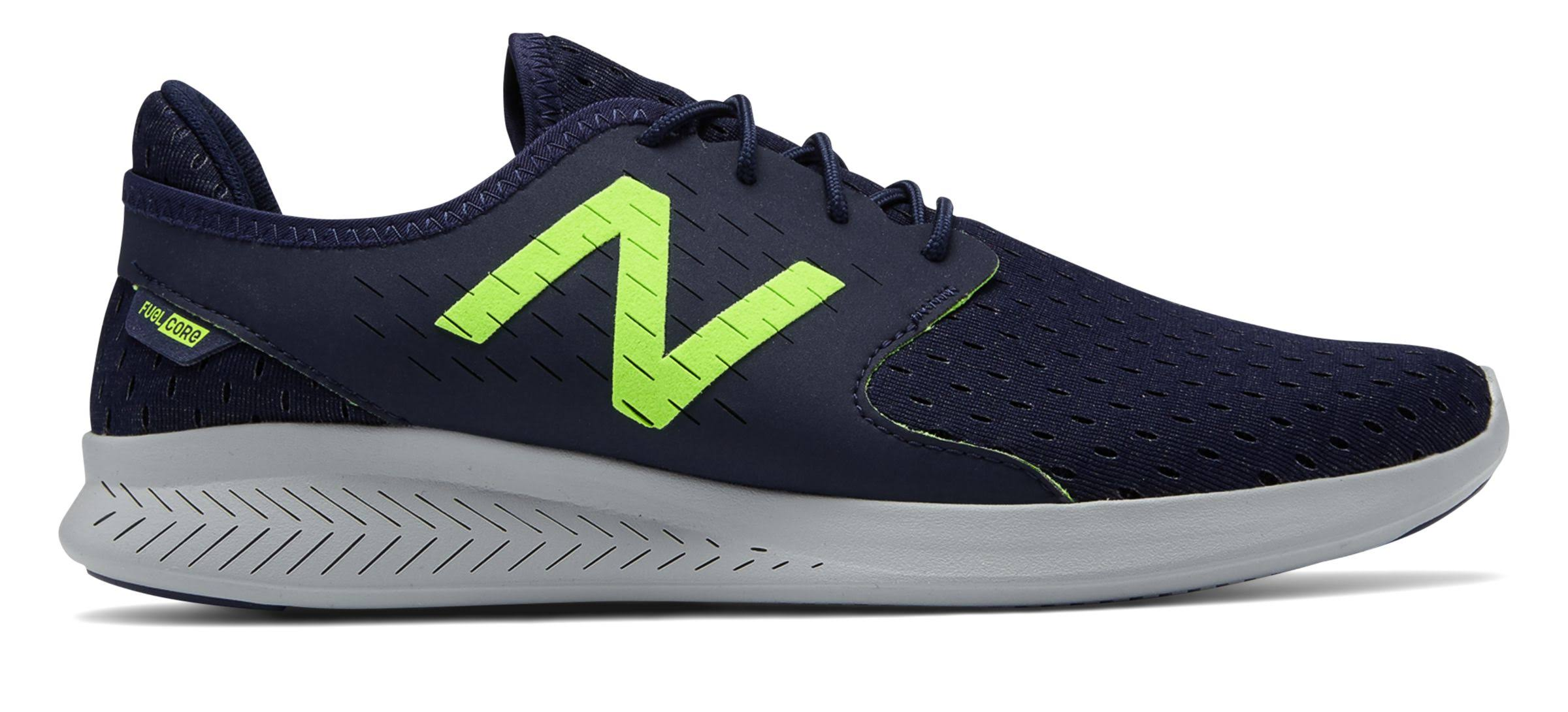 9 With 4e Mcoaslb3 Green New Fuelcore 5 Shoes V3 Men's Balance Coast Navy q14xBTwF