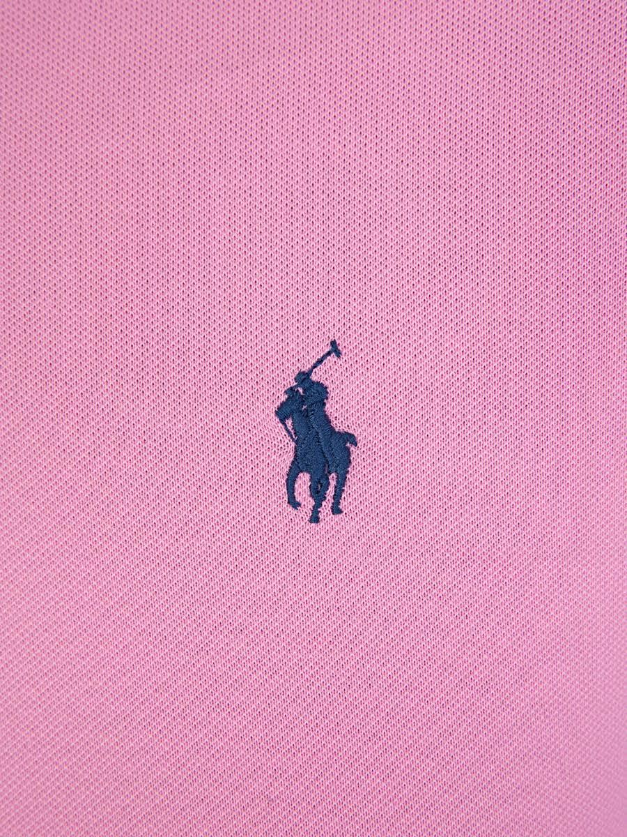 di Ralph rosataglia slim Lauren S Polo Camicia fit tQhBsCrdx