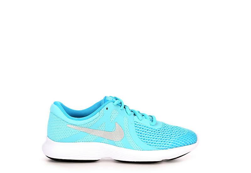 Running Zapatillas Nike Gs Girls De Revolution 4 Pq5HzqOZR