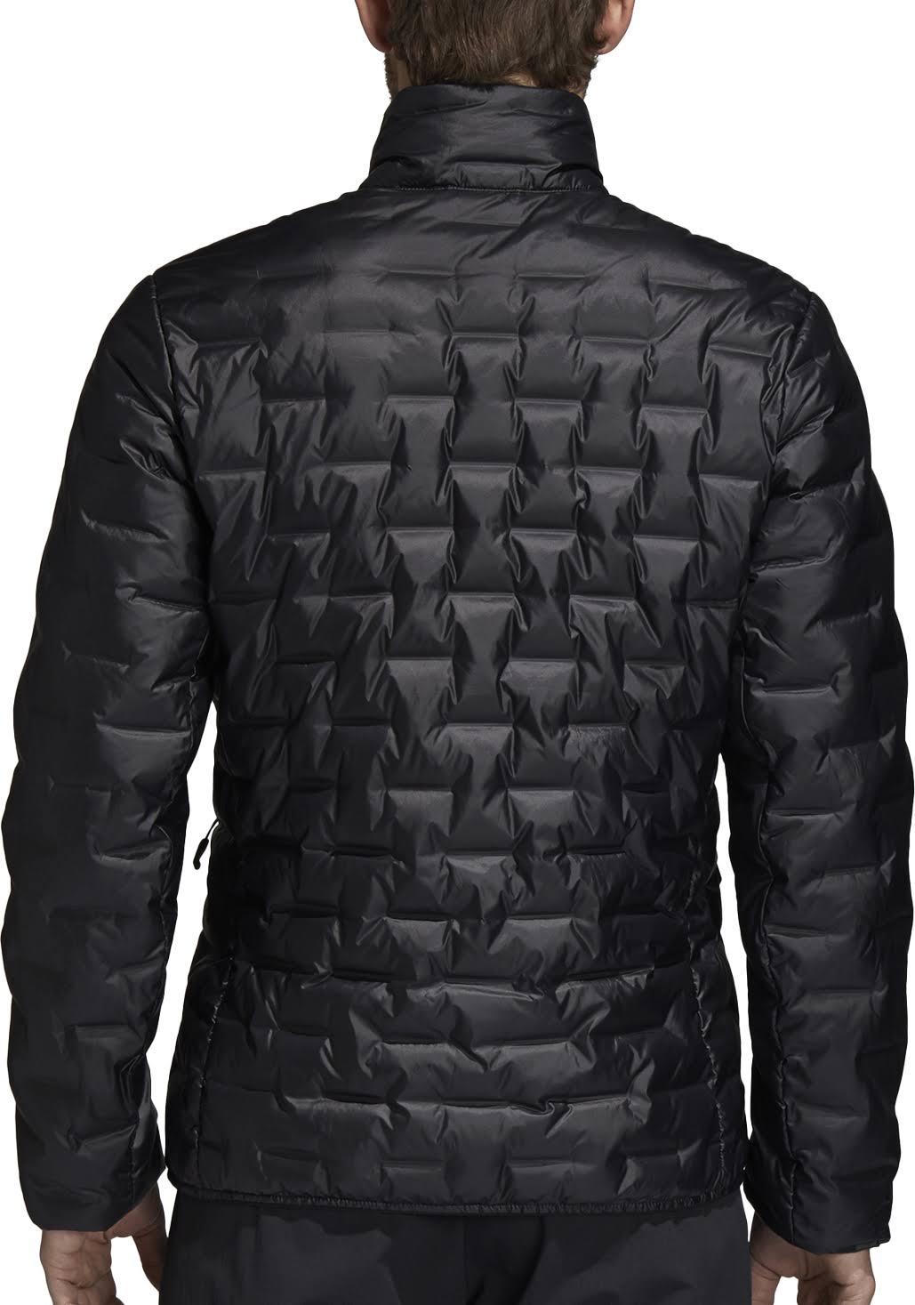 Light Adidas Para Abajo Terrex Hombre Negro Chaqueta ATHPgx