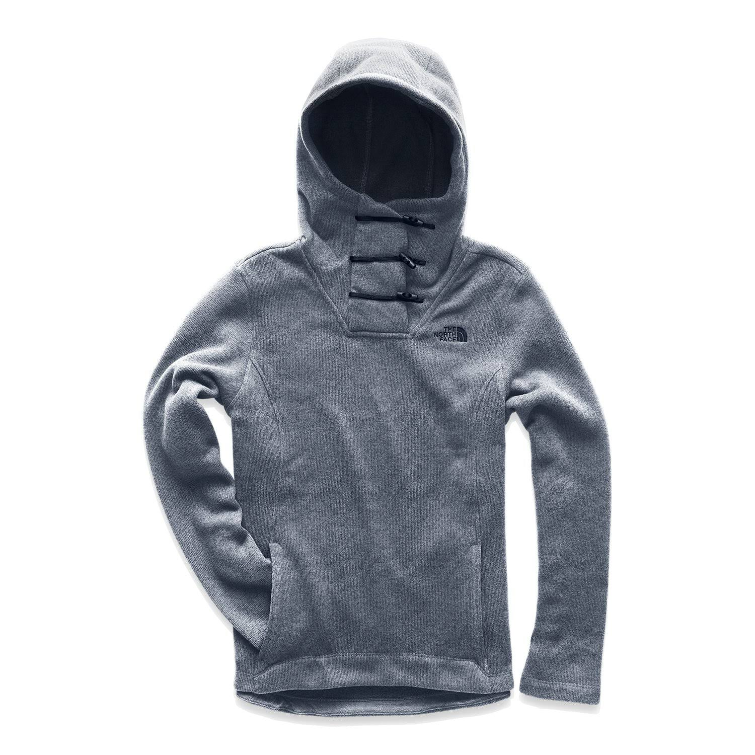 North Hooded da donna Pullover Face The Crescent 8nPw0Ok