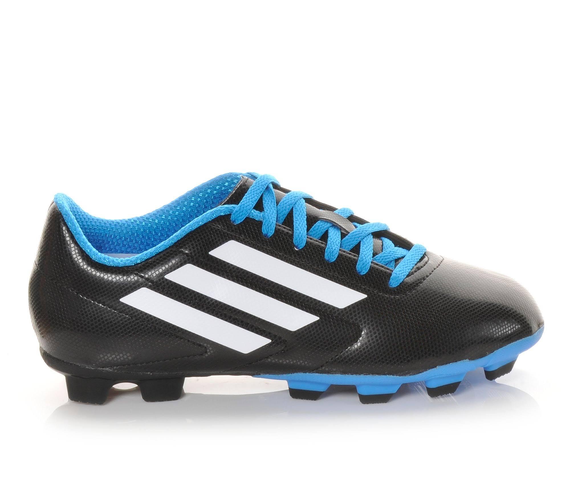 Schwarz Blue Adidas J jugend Weiß Conquisto Solar B25593 1 Fg 4vttqBYwP