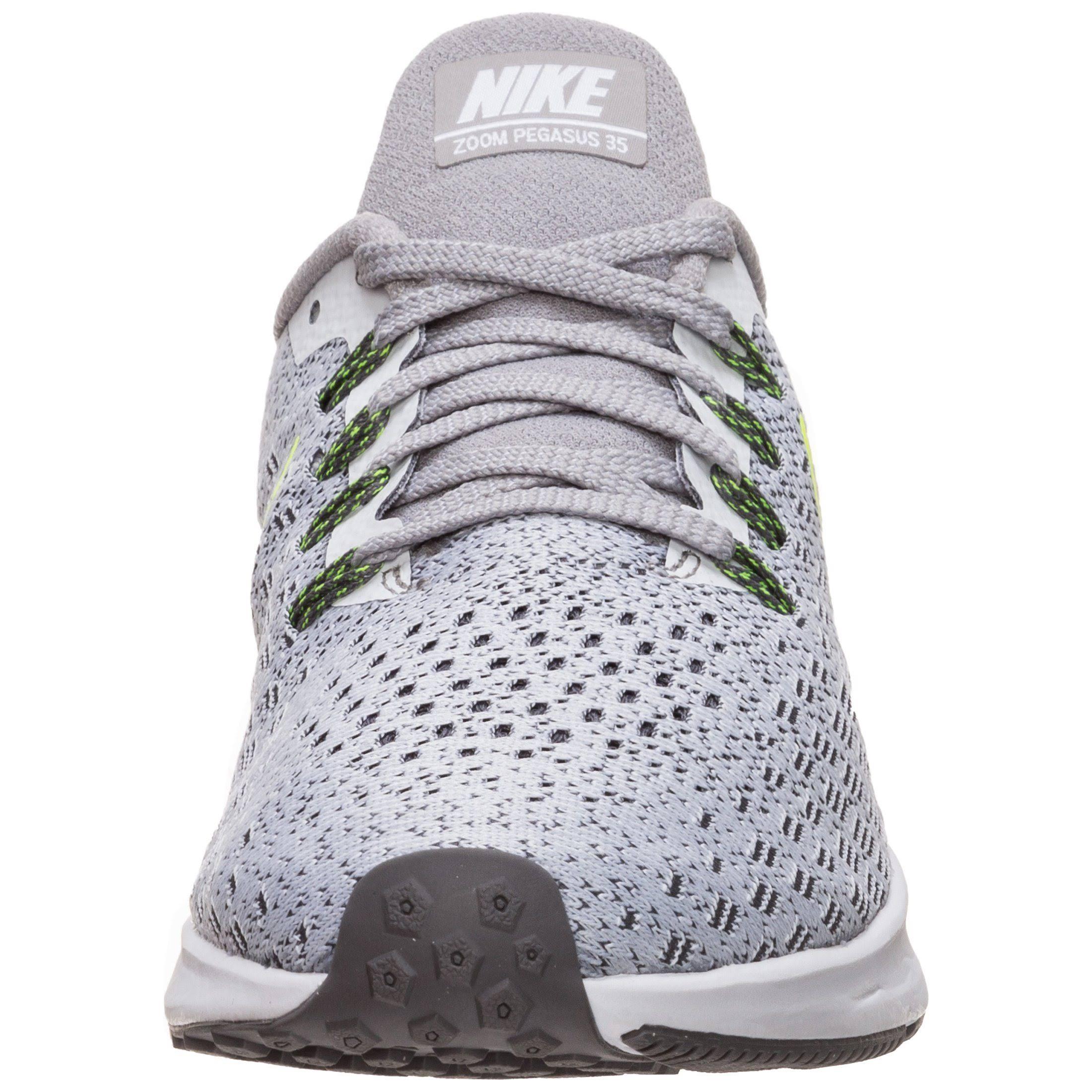 Gelb Grau Weiß laufschuh 35 Zoom Damen Nike Pegasus Air wgTq084