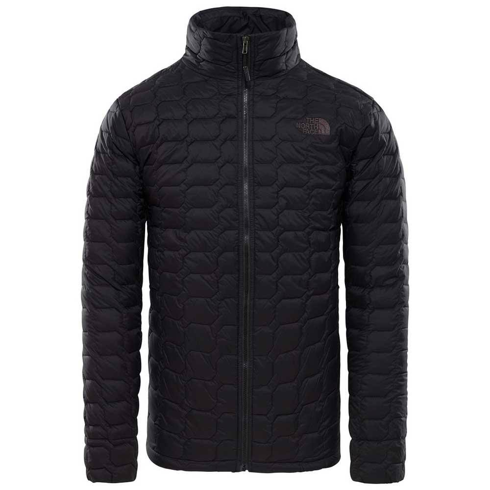 North The Chaqueta Thermoball Face Negro L TppdU
