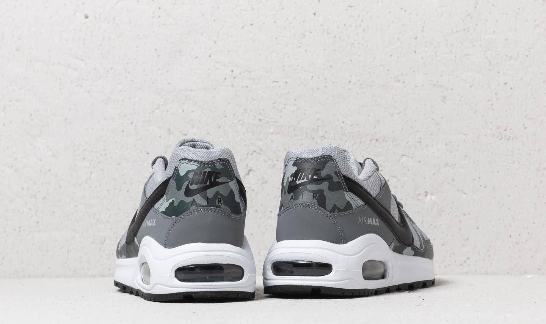 Ältere Für Kinder Max Grau Command flex Air Nike Schuh Grau pX7U1K