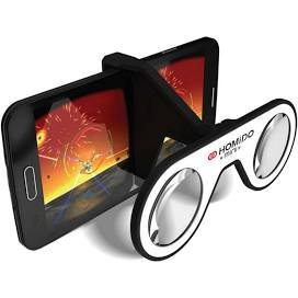 Homido Mini Virtual Reality