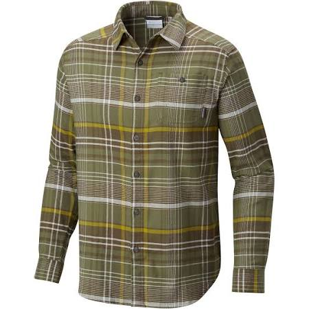 Peatmoss Flannel Plaid Large Big 2xt Columbia Tall Woods Sl Cornell Long amp; RHYBfSwq