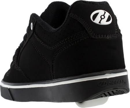 Tobillos Motion De Zapatillas Negro Heelys Skate Hasta Blanco 6 Plus M En Los qqUnvftw